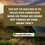 Thought Of The Day Power of 6 Daily Habits For Life motivational